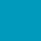 Inspiration association couleurs deco blue cyan