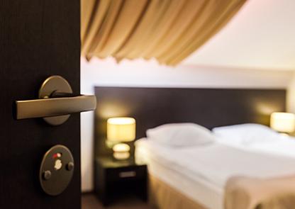 Conseils choisir Hotel chambre ambiance intimiste