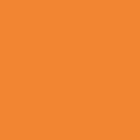 Inspiration association couleurs deco orange tonic