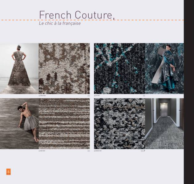 Valise Excellence 11 - French Couture