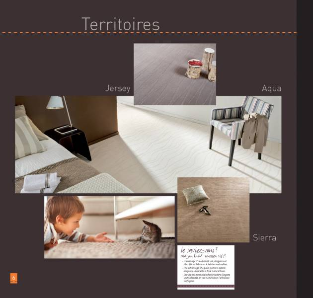 Valise Excellence 11 - Territoires
