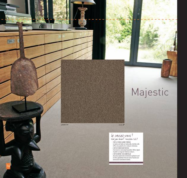Valise Excellence 11 - Majestic