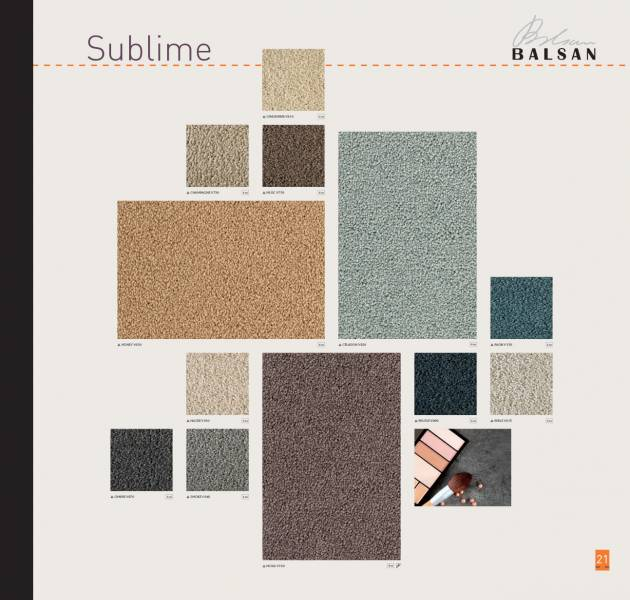 Valise Excellence 11 - Sublime 2
