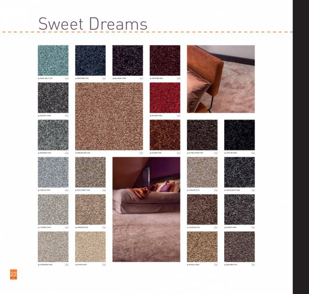 Valise Excellence 11 - Sweet Dreams