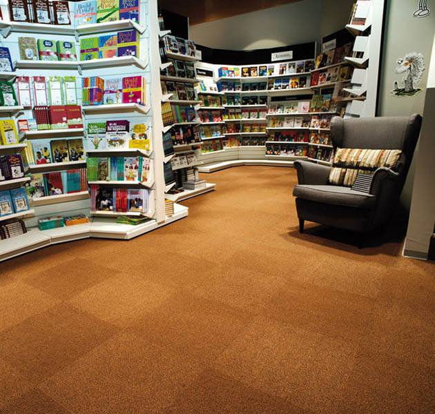 Inspiration Grande Reference Office hotel librairie Origami interieur