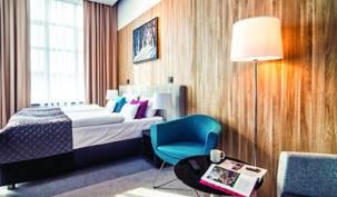 Conseils choisir Hotel moquette chambre