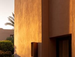 Aux portes du désert