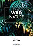 Brochure Wild Nature
