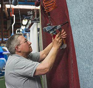Empreinte balsan eco conception des produits fils recycles