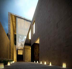 Inspiration urbain deco maison moderne